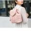 กระเป๋าสะพายสีสวยๆ หนังนิ่ม ดีไซน์หวานๆ น่าใช้มากๆ คุ้มราคาแน่นอน thumbnail 1