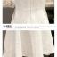 เดรสแฟชั่นแขนยาว แบบลูกไม้สวยๆ มีให้เลือกหลากสี หลายลาย thumbnail 28