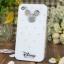 เคสไอโฟน4/4s (Case Iphone 4/4s) เคสไอโฟน มิกกี้เม้าส์ กรอบขาว (หูมิกกี้เม้าส์เป็นกระจกค่ะ) thumbnail 1