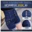 กางเกงยีนส์ขาสั้นเอวสูง ทรงสวย เข้ารูปดูดี ใส่แล้วดูเอวบางสุดๆๆ thumbnail 3