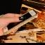เคสไอโฟน 6 Plus/6s Plus (Bumber case ) กรอบสีทองฝังเพชรไอโซ thumbnail 1