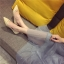 รองเท้าคัทชูแฟชั่น พื้นนิ่มใส่สบาย กับลายลูกไม้สีสวยๆ thumbnail 26