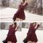 เดรสแฟชั่นเกาหลี ลวดลายสุดคลาสสิค มีให้เลือกกับสาวๆ ทุกไซด์ thumbnail 4