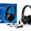 New PlayStation Gold Wireless Headset thumbnail 3
