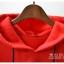 เสื้อกันหนาวแฟชั่น ทรงเก๋ๆ แขนกว้าง เสมือนสวมบทเป็นหนูน้อยหมวกแดงจริงๆ thumbnail 13