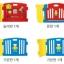 คอกกั้นเด็ก Haenim new สีแดงสดใส รุ่น Melody+ Playgame ไซร์ L thumbnail 2