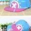 หมวกสแนปแบคช็อปเปอร์ (ฟ้า-ชมพู) thumbnail 7