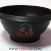 กระถางชวนชม (มีรู) | Bonsai Pot w Drainer