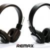หูฟัง Headphone REMAX 100H