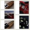 Gibson SG G400 SG กีตาร์ไฟฟ้าเนื้อดีจากมะฮอกกานี ปรับแต่งเสียงได้ในแบบที่คุณเป็น