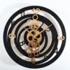 นาฬิกาไดคัท อะคริลิค gear6