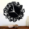 นาฬิกาไดคัท อะคริลิค gear20