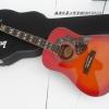 Pre Order Gibson Dove 41 กีตาร์โปร่งไฟฟ้าคุณภาพ มาพร้อมกล่องในชุด