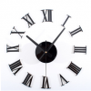 นาฬิกาไดคัท อะคริลิค gear13