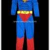 ชุดซูเปอร์แมน สำหรับเด็ก Superman Cosplay Costume for Kids