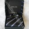 Silk necktie Silk NT033