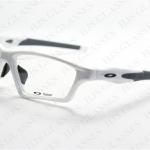 Oakley Crosslink Sweep กรอบแว่นสีขาวมุก