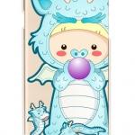 เคสไอโฟน 5/5s/SE (TPU Case) เคสไอโฟน 12 ราศี ปีมะโรง