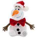 Olaf Holiday Plush - Frozen - 10''