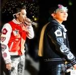 เสื้อ BIGBANG