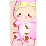 เคสไอโฟน 7Plus (TPU Case) เคสไอโฟน 12 ราศี ปีกุล