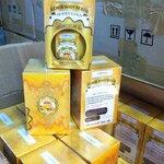 Kollection Lemon Body Serum + Honey Gold คอลเลคชั่น เลม่อน บอดี้เซรั่ม + ฮันนี่ โกลด์