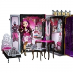 Ever After High Briar Beauty Thronecoming Book Play Set