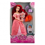 Ariel Palace Pet Doll