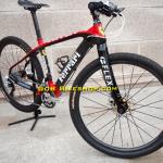 Ferrari mountine bike 2016 Limited edition Full carbon fiber