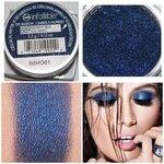 L'oreal infallible eyeshadow สี 889 Midnight Blue