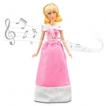 Cinderella Singing Doll and Costume Set - 11 1/2''