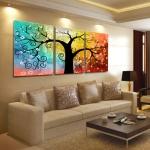 ภาพต้นไม้ใหญ่ งานอาร์ต art78