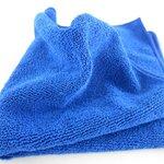 ผ้าไมโครไฟเบอร์ Ultra soft (1 pack : 3 ผืน)