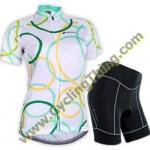 เสื้อแขนสั้นปั่นจักรยานสำหรับผู้หญิง **พร้อมส่ง สำเนา
