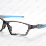 Oakley Crosslink Sweep กรอบแว่นสีเทาใส