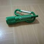 LED สีเขียว