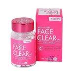 Face Clear Tab วิตามินเคลียร์ผิวขาว