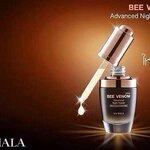 LA MALA BEE VENOM Advanced Night Repair เซรั่มพิษผึ้งสูตรเข้มข้น