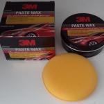 3M : Paste Wax show car - แว๊กซ์