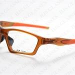 Oakley Crosslink Sweep กรอบแว่นสีน้ำตาล