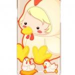 เคสไอโฟน 7Plus (TPU Case) เคสไอโฟน 12 ราศี ปีระกา