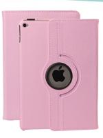 เคสไอแพด Ipad Air 2 ( Pink ) หมุนได้ 360 องศา