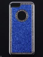 เคสไอโฟน 5C (Hard Case) Blue