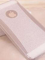 เคสไอโฟน 6 เคสไอโฟน TPU Case สีขาว