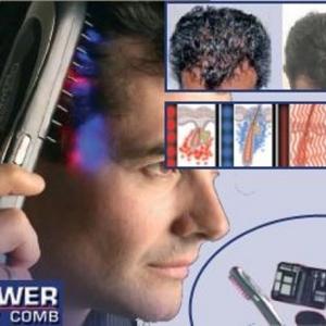 หวีเลเซอร์ Power Grow Comb