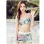 ชุดว่ายน้ำทูพีชแบบกางเกงขาสั้น มาพร้อมเสื้อคลุมน่ารักๆ ดูสวย น่าใส่มากจ้าสาวๆ thumbnail 25
