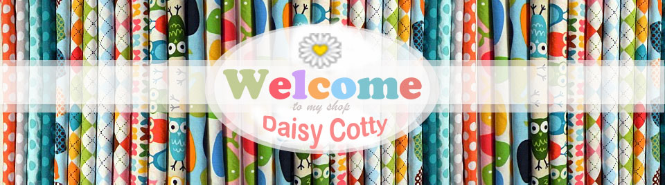 DaisyCotty