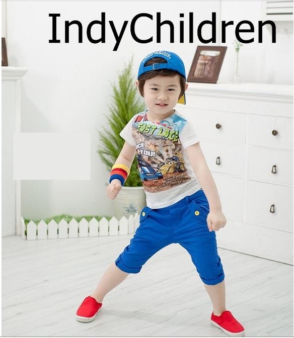 เสื้อผ้าเด็กอินดี้ หล่อ เท่ห์ สวย เก๋ ราคาถูกแน่นอน