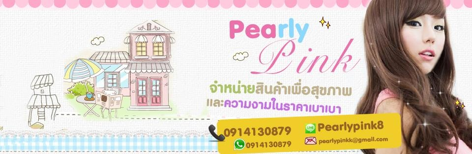 pearlypink