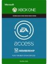 EA Access 12 month